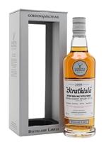Strathisla 2008  |  Bot. 2020  |  Gordon & MacPhail  |  Distillery Labels