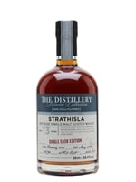 Strathisla 2006  |  13 Year Old  |  Sherry Cask  |  Distillery Edition
