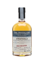 Strathisla 2003  |  16 Year Old  |  Distillery Edition