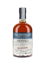 Strathisla 26 Year Old  |  Second Fill Sherry