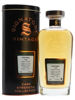 Strathmill 1996  |  21 Year Old  |  Signatory