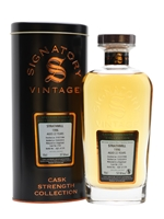 Strathmill 1996  |  22 Year Old  |  Signatory