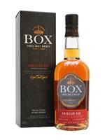 Box American Oak