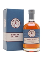 Smogen Sherry Octaves  |  Sherry Project 2:1