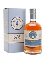Smogen 6-6 Svensk  |  Single Malt Whisky