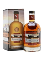 Langatun Old Deer 2008  |  Cask Proof