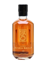 Seven Seals  |  Sherry Wood Finish  |  Cask Strength