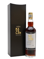 Kavalan Sherry Single Cask  |  Veller 70th