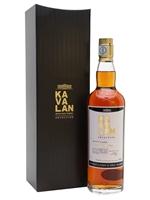 Kavalan Peaty Cask  |  La Maison du Whisky Exclusive