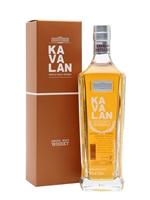 Kavalan  |  Classic Single Malt  |  Half Litre