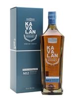 Kavalan  |  Distillery Select No.2