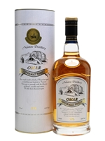 Omar Bourbon Single Malt