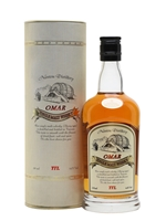 Omasr Sherry Single Malt  |  Small Bottle