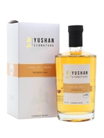 Yushan  |  Bourbon Cask  |  Single Malt