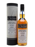 Talisker 2010  |  10 Year Old  |  First Edition