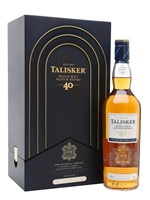Talisker 1978  |  40 Year Old  |  Bodega Series
