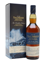 Talisker 2007  |  Distillers Edition