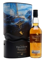 Talisker  |  43 Year Old  |  Xpedition Oak