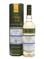 Talisker 2009 (7 Year Old)  |  Old Malt Cask
