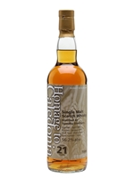 Tamdhu 1995  |  21 Year Old Sherry Cask  |  Acorn