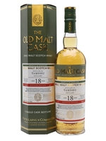 Tamdhu 1999  |  18 Year Old  |  Old Malt Cask