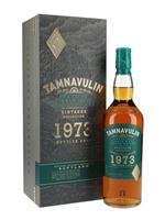 Tamnavulin 1973  |  45 Year Old