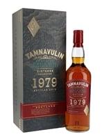 Tamnavulin 1979  |  39 Year Old