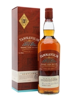 Tamnavulin  |  Sherry Edition  |  1 Litre