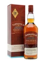 Tamnavulin  |  Sherry Edition  |  1 Litre