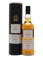 Tomintoul 2005  |  13 Year Old  |  A D Rattray
