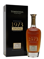 Tomintoul 1973  |  45 Year Old  |  Double Wood Matured