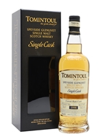Tomintoul 1998  |  22 Year Old  |  Caroni Rum Cask