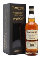 Tomintoul 2001  |  17 Year Old  |  Cask #1