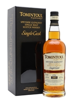 Tomintoul 2005  |  14 Year Old  |  Sherry Cask