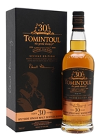 Tomintoul     30 Year Old     Robert Fleming 30th Anniversary     2nd Release
