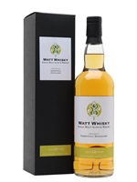 Tomintoul 2010  |  10 Year Old  |  Watt Whisky
