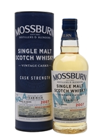 Teaninich 2007  |  10 Year Old  |  Vintage Casks #4  |  Mossburn