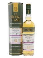 Teaninich 1999  |  18 Year Old  |  Old Malt Cask