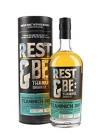 Teaninich 2009     Bot. 2019     Rest & Be Thankful