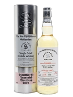 Teaninich 2007  |  10 Year Old  |  Signatory