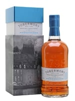 Tobermory 2005  |  12 Year Old  |  Fino Cask Finish