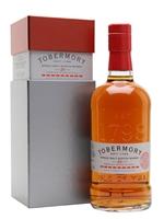 Tobermory  |  21 Year Old  |  Oloroso Finish