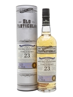 Tobermory 1996  |  23 Year Old  |  Old Particular