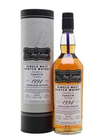 Tomatin 1994  |  23 Year Old  |  First Editions
