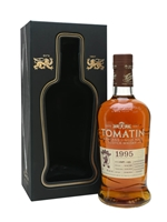 Tomatin 1995  21 Year Old Oloroso Sherry Cask