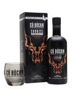 Tomatin Cù Bòcan 2006  |  Glass Pack