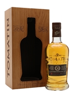 Tomatin 30 Year Old  |  2018 Release