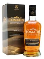 Tomatin Wood