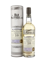 Tomatin 2008  |  10 Year Old  |  Old Particular