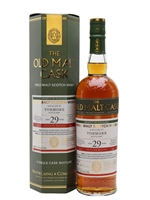 Tormore 1988  |  29 Year Old  |  Old Malt Cask
